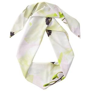 Ted Baker Pearly Petals Scarf